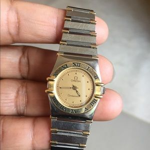 Accessories - Omega ladies watch